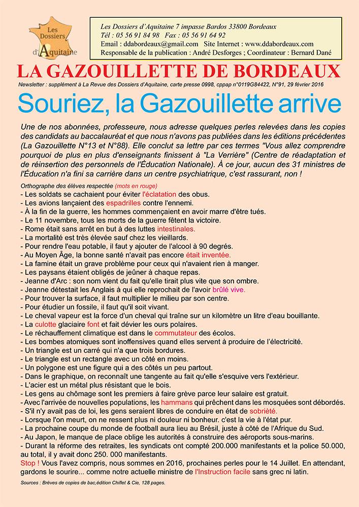 GazouilletteN°91 – Perles bacs VF