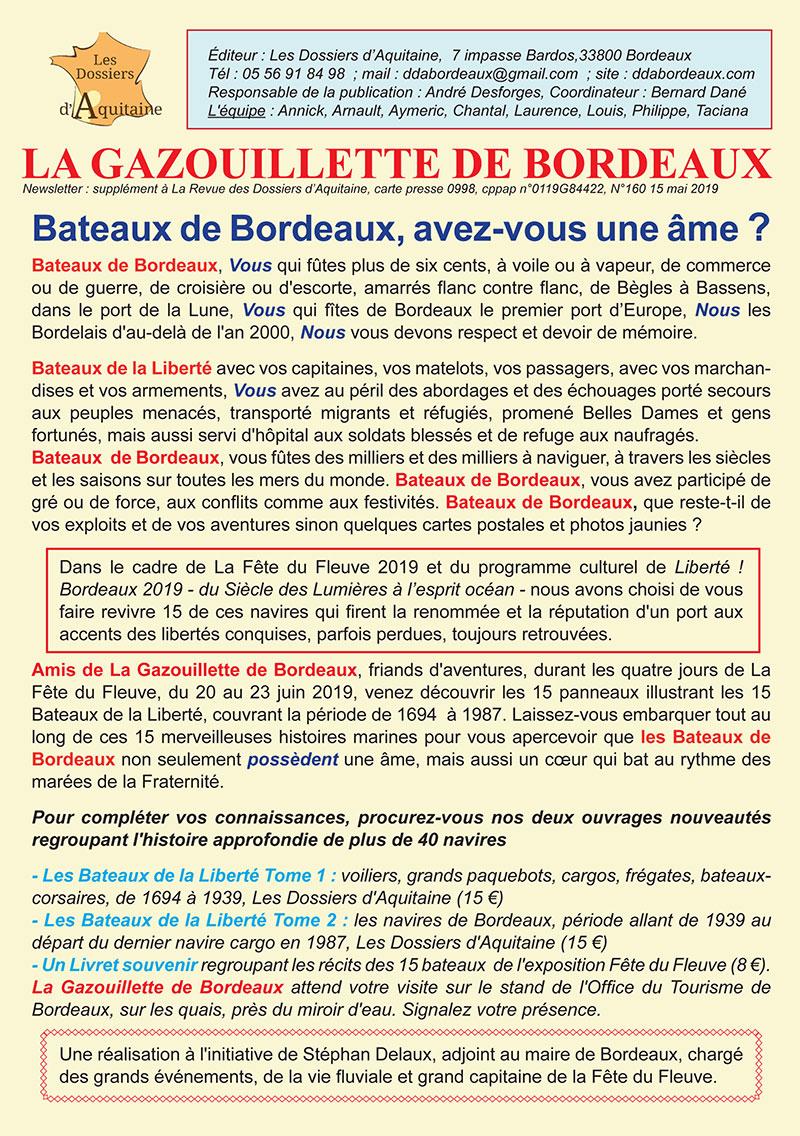 GazouilletteN°160 Bateaux de la Liberté export 2 pages-1